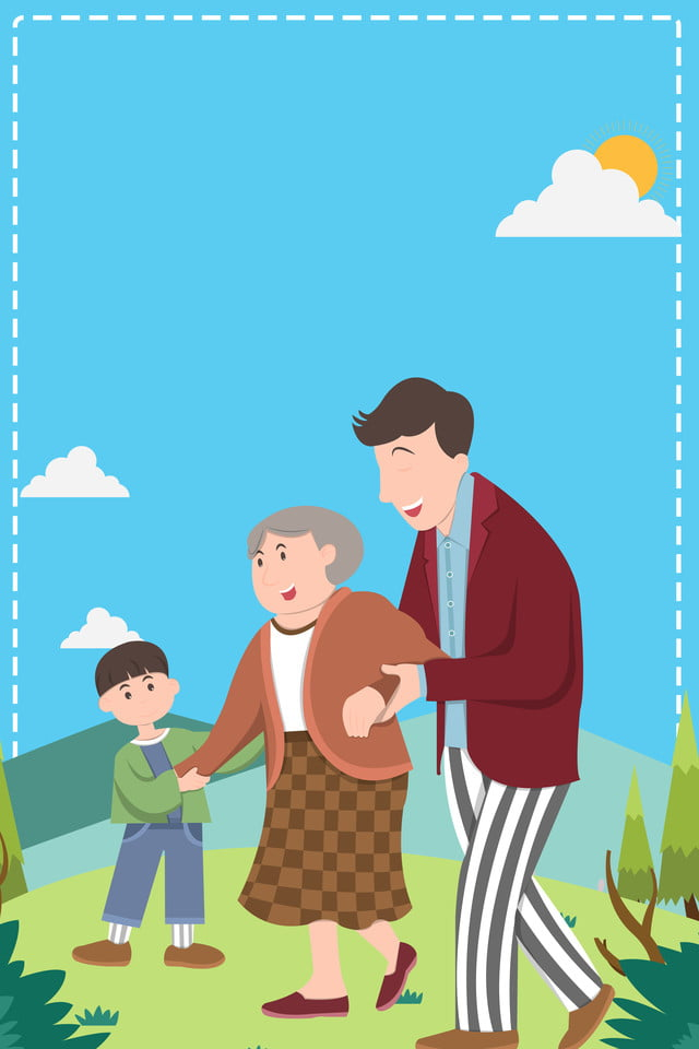 Institutionalising Filial Piety - The China Story