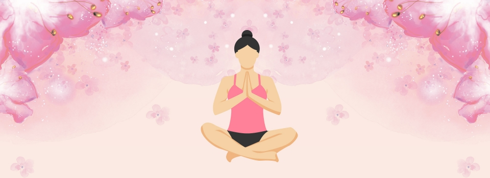 Health Weight Loss Yoga Banner Health Weight Loss Yoga Background Image For Free Download