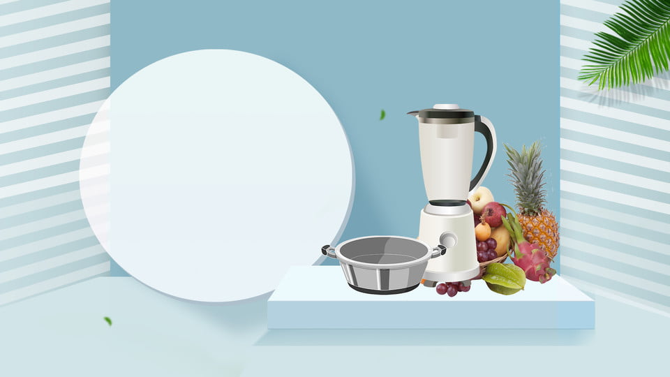 Home Appliances Kitchen Appliances Promotion Banner Poster Small Appliances Kitchen Appliances Posters Rice Cooker Banner Posters Background Image For Free Download