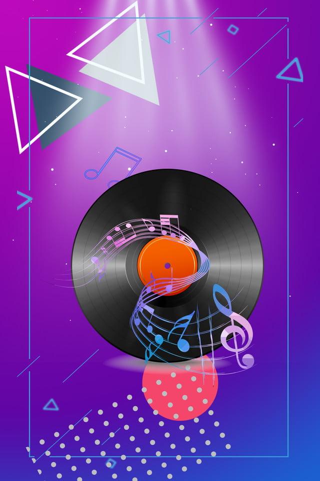 Manic Music Carnival Music Festival Psd Layered Summit Music