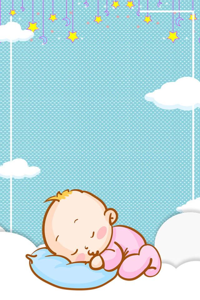 Gambar Latar Belakang Latihan Pengetahuan Ibu Bapa Vektor Kartun Minimalis Ringkas Kartun Rata Baru Lahir Latar Belakang Untuk Muat Turun Percuma