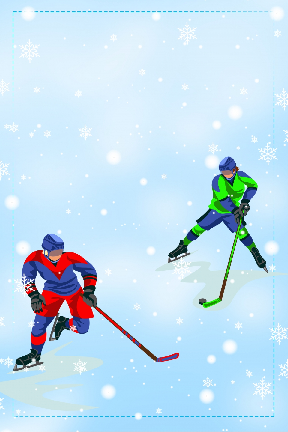 Картинки хоккея для афиши