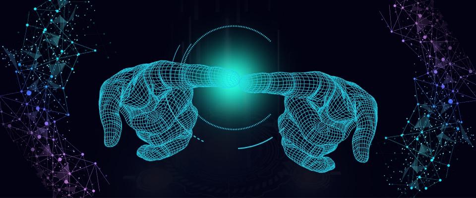 التكنولوجيا الذكاء العمر الذكي الذكاء الاصطناعي, تقنية, الذكاء, عصر ذكي  صورة الخلفية للتحميل مجانا