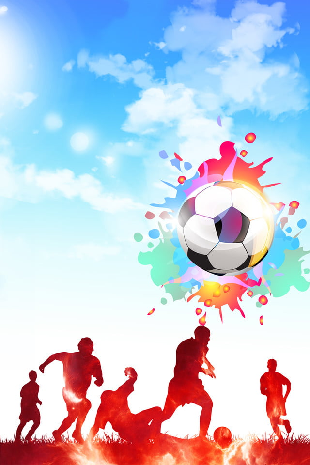 world football day sports background template  world football day  football  world cup