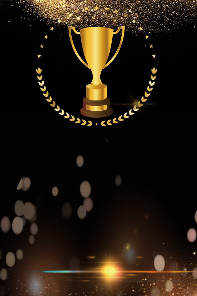 year end ceremony awards ceremony background template