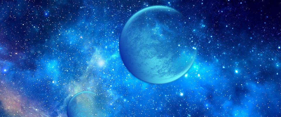 無料ダウンロードのための美しい 夜空 宇宙 惑星, 宇宙惑星