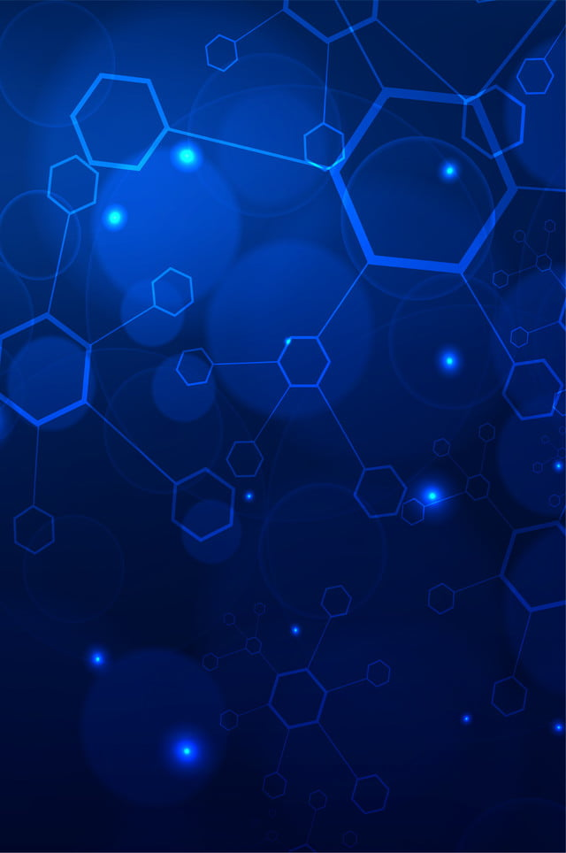 Minimalistic Geometric Tech Light Poster Background ...