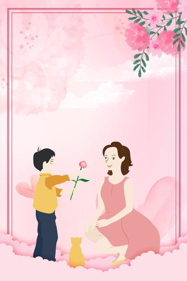 день матери в картинках и шаблонах несложно