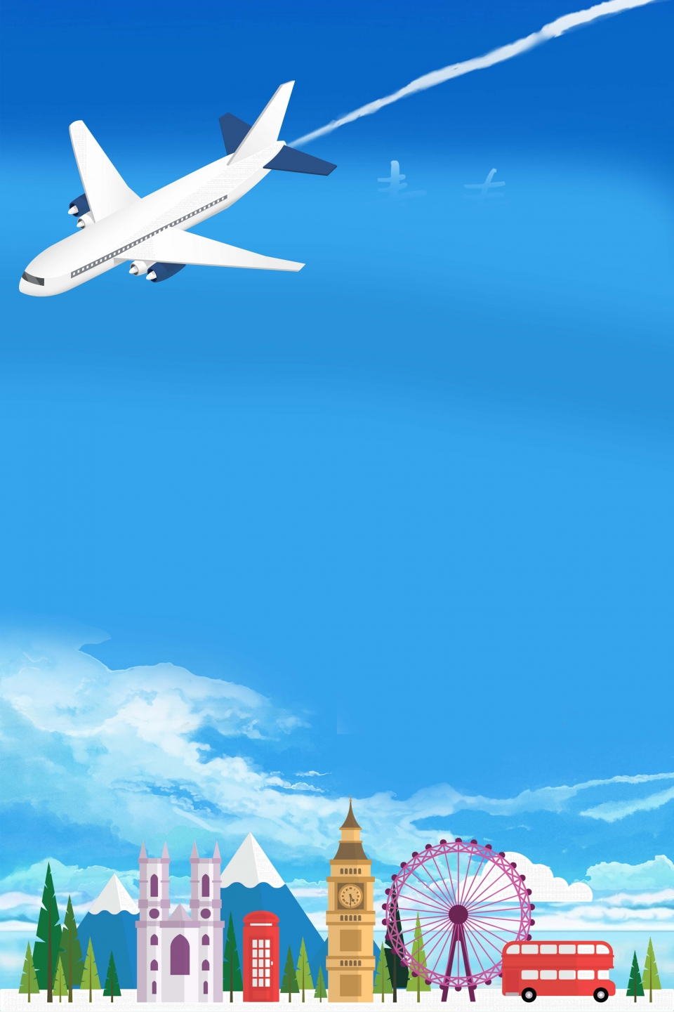 outbound travel around the world tour background airplane departure tourism background image for free download https pngtree com freebackground outbound travel around the world tour background 1130100 html