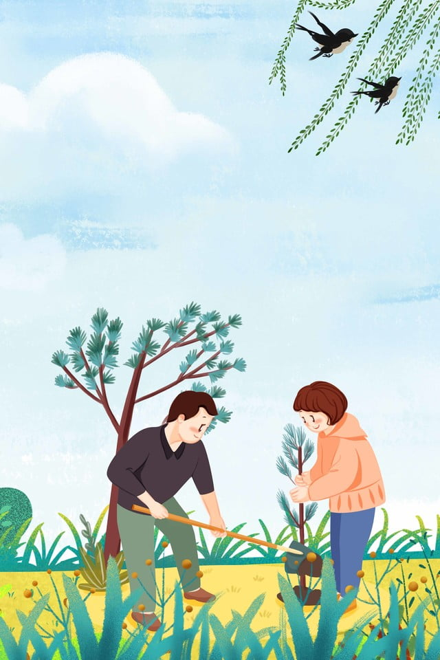 Simple Cartoon Tree Planting Festival Poster Arbor Day Arbor Day Poster Arbor Day Propaganda Background Image For Free Download ✓ free for commercial use ✓ high quality images. https pngtree com freebackground simple cartoon tree planting festival poster 1128846 html
