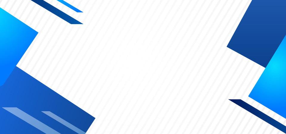 fond de carte de visite Carte De Visite Bleu Géométrique Commerce, Simple, Fond, De Image