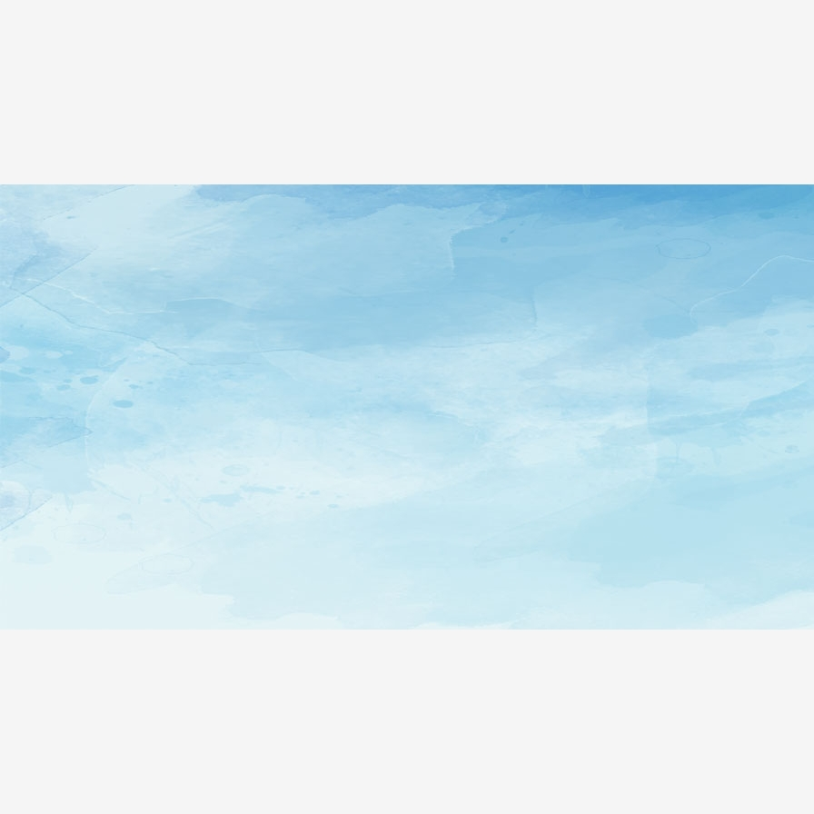 Hand Drawn Cartoon Blue Sky Texture Background Illustration Blue Sky Background Image For Free Download