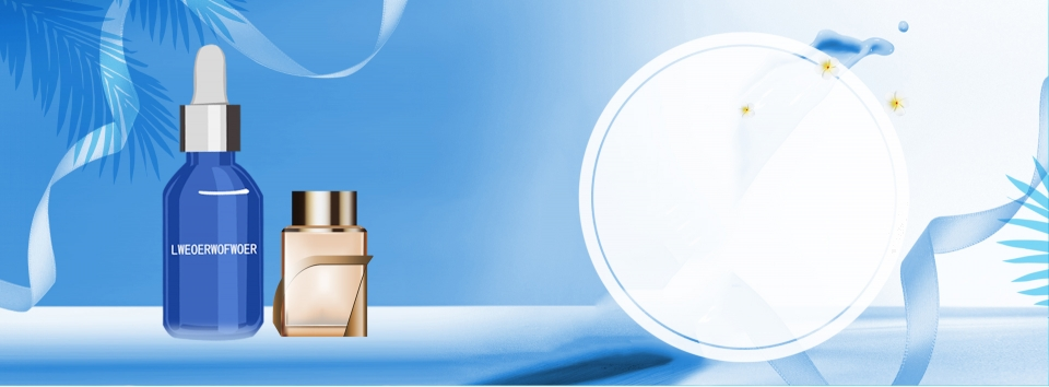 Hydrating Beauty Skin Care E Commerce Banner Beauty Beauty Skincare Background Image For Free Download