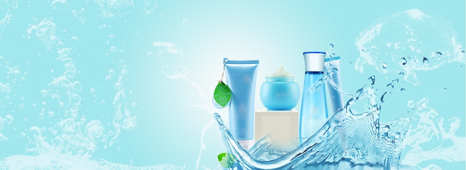 Hydrating Skin Care Beauty Makeup Banner Beauty Beauty Skincare Background Image For Free Download
