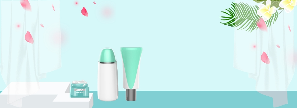 Hydrating Skin Care Products Fresh Tv Banner Beauty Beauty Skincare Background Image For Free Download