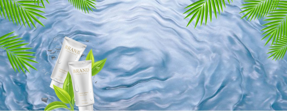 Natural Beauty Skin Care E Commerce Banner Beauty Beauty Skincare Background Image For Free Download
