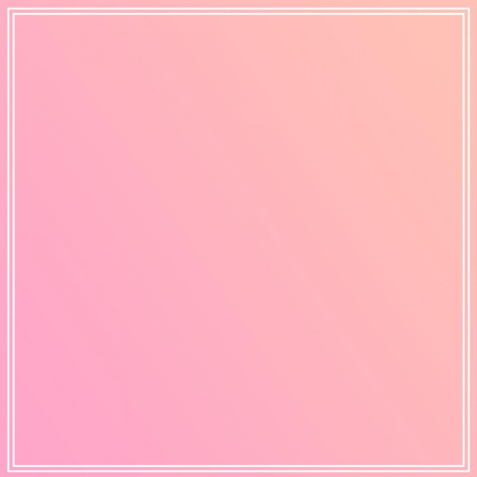 Pink Series White Border Background Illustration Pink White Border Lines Background Image For Free Download