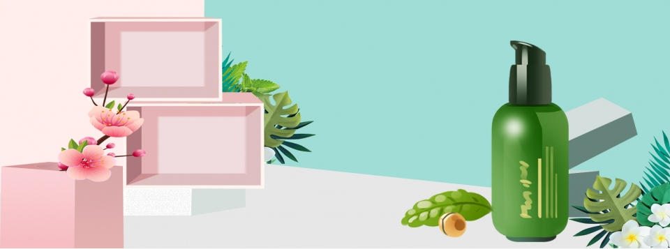 Skin Care Fresh Beauty Banner Beauty Beauty Skincare Background Image For Free Download