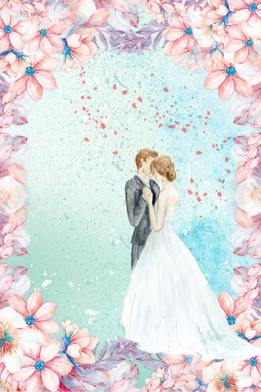 Wedding Photography Background Poster Wedding Photography Wedding Background Image For Free Download