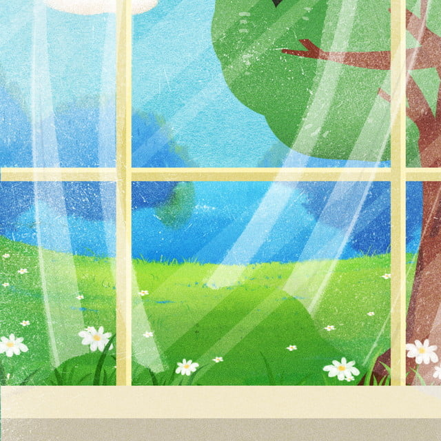 Cartoon Hand Drawn Window Outside Green Landscape Illustration Background Cartoon Background Hand Drawn Background Window Background Background Image For Free Download Watch online and download the tiny tree cartoon in high quality. https pngtree com freebackground cartoon hand drawn window outside green landscape illustration background 1134610 html
