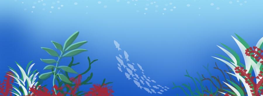 Unduh 410 Koleksi Background Animasi Bawah Laut Paling Keren