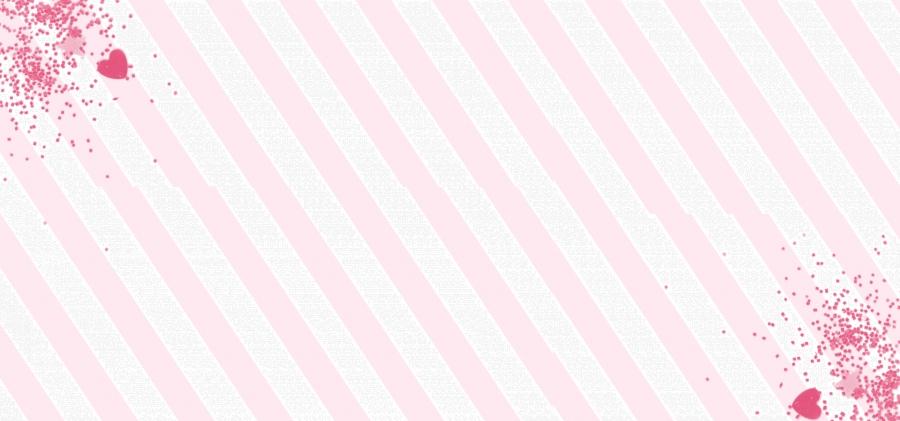 خلفية مخططة الوردي الطازجة المواد طازج قلوب حمراء زهري صورة الخلفية للتحميل مجانا