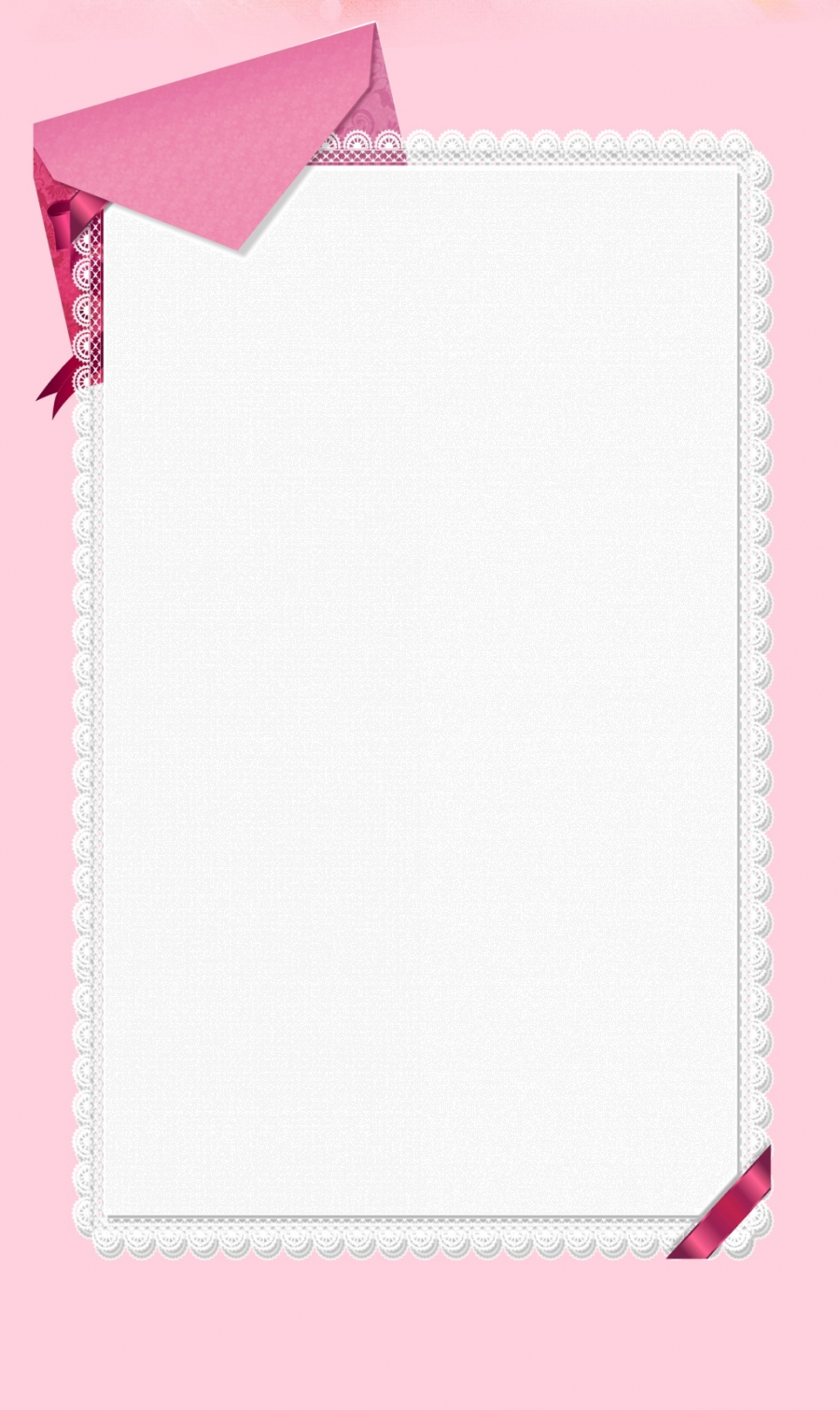 pink romantic cute greeting card thanksgiving thank you