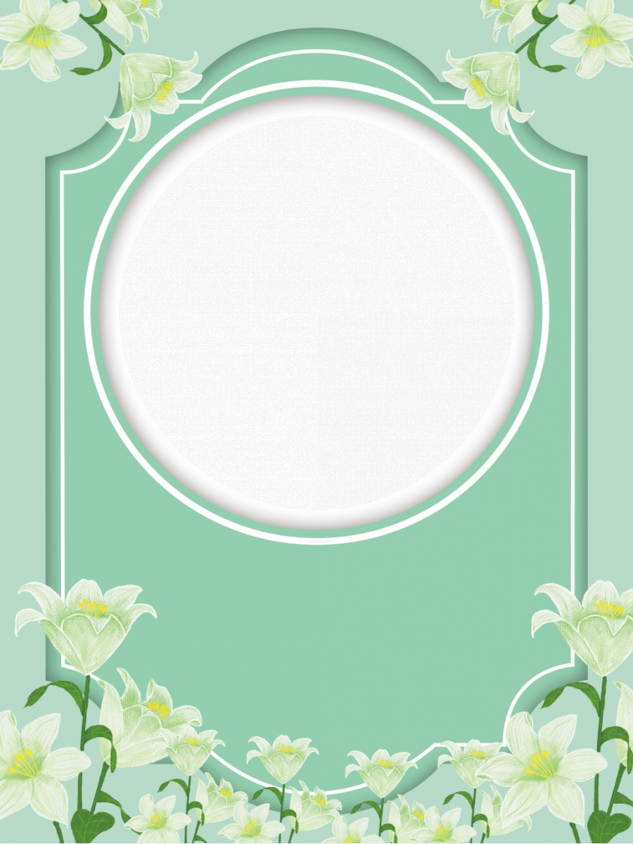 Simple Light Green Fresh Cosmetic Skin Care Background Skincare Background Advertising Background Beauty Background Background Image For Free Download