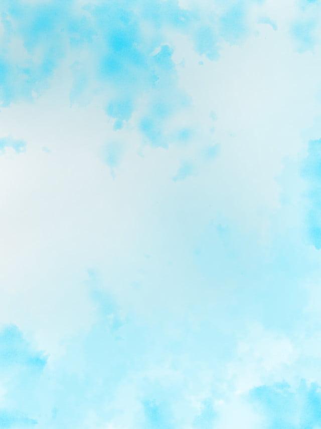 Sky Light Blue Small Fresh Background Cloud Light Blue Small Clear Background Image For Free Download