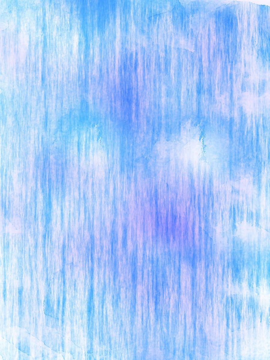 Blu Navy Texture Painting Acquerello Sfondo Acquerello Ombreggiatura