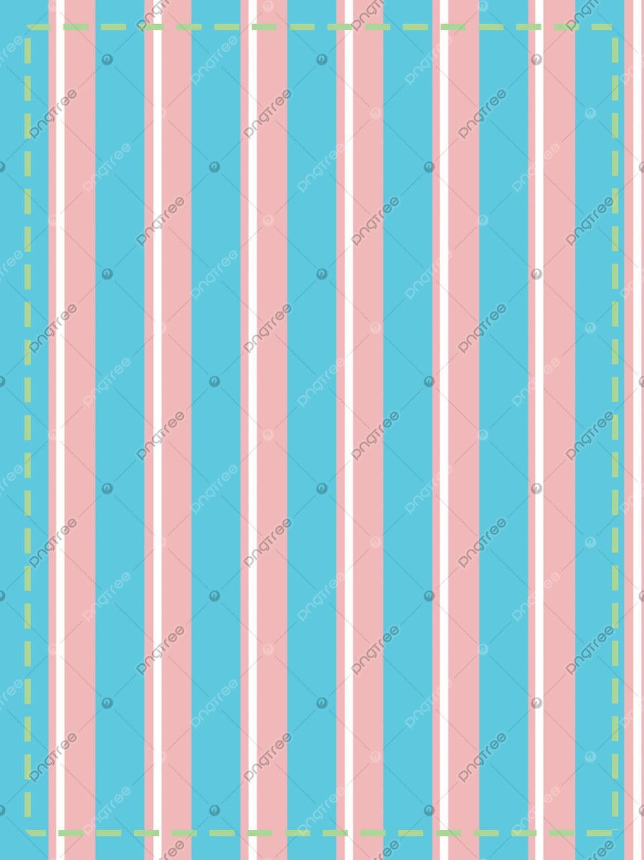 الوردي الأزرق والأبيض خلفية مخططة الحدود زهري أزرق أبيض صورة الخلفية للتحميل مجانا