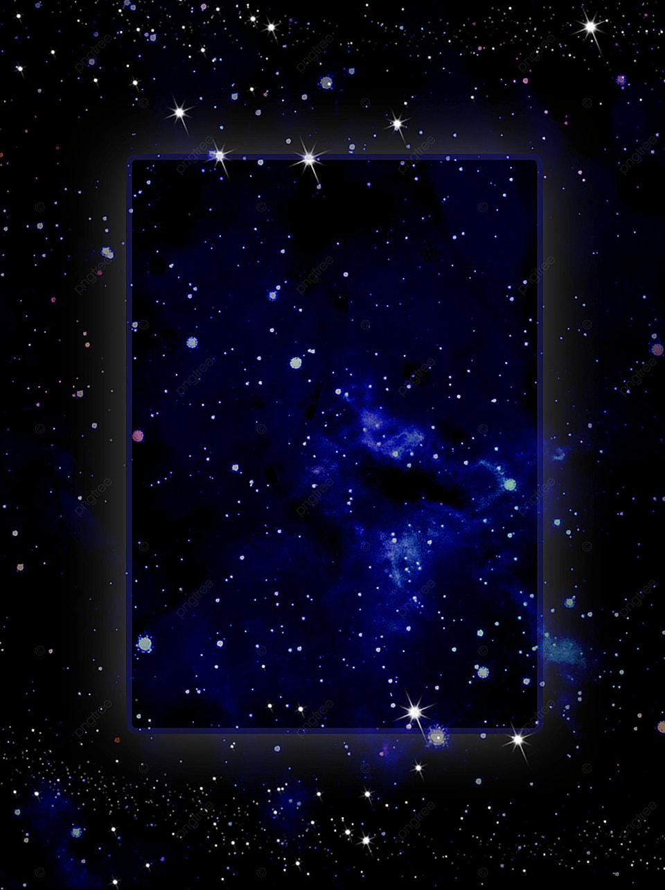 Le Ciel En Arriere Plan Aurora Aurore Boreale Les Etoiles Bleu