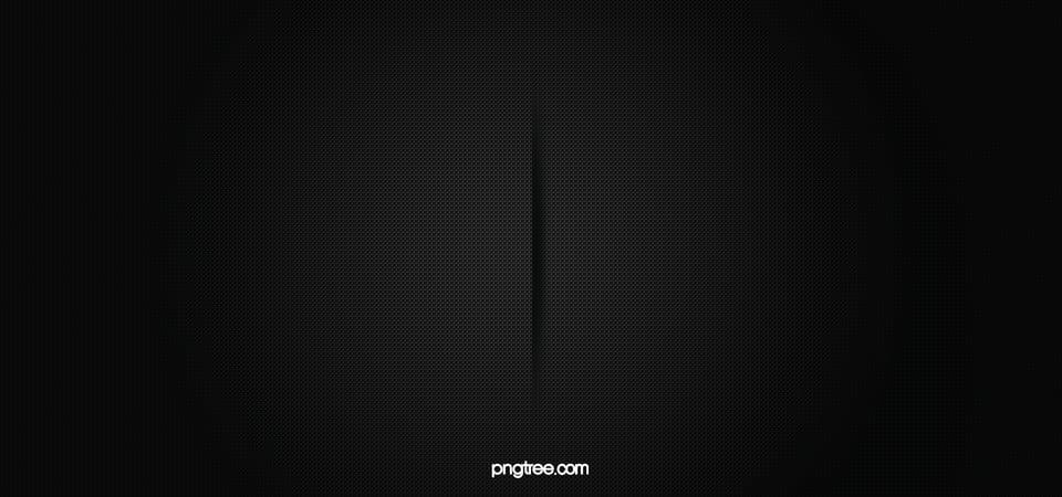 Black webpage