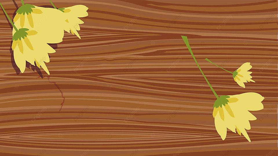 Vine Wood Background Vine Branches Leaves Background