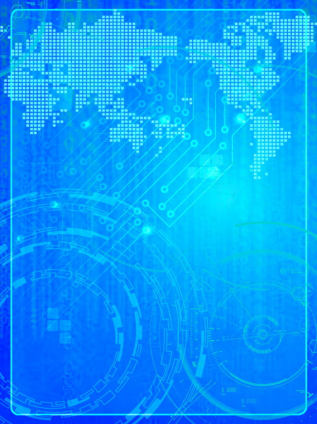 Blue world map business background azul mapa del mundo negocio blue world map business background gumiabroncs Choice Image
