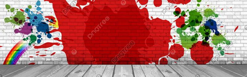 Graffiti Background Graffiti Wall Painting Pomo