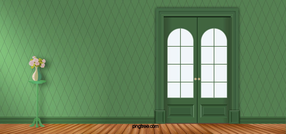 interior background, Indoor, Green, Scenes Background Image for Free Download