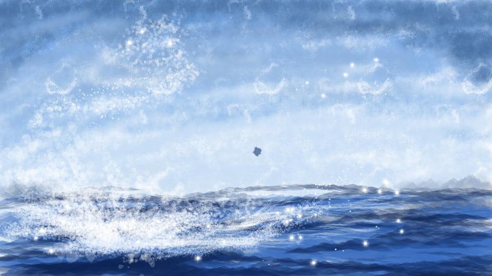 океан сёрфер вода море