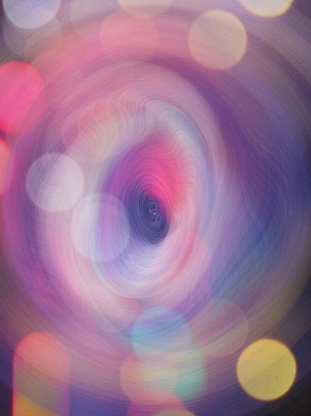 Colorful Fantasy Dynamic Background Image, Fashion