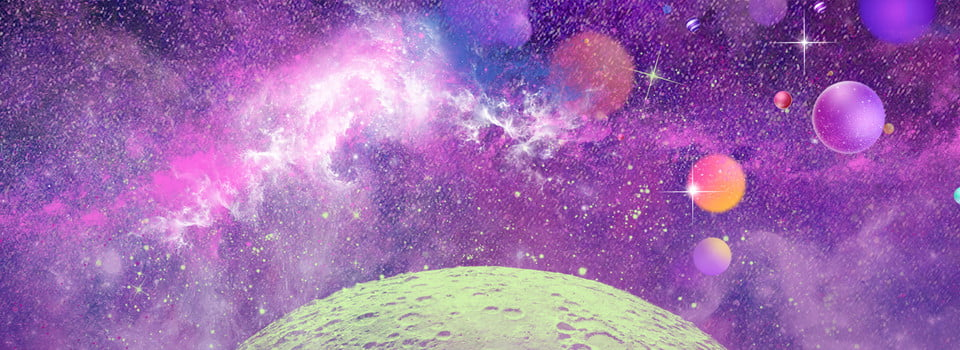 fantasy space background dream star outer background image for