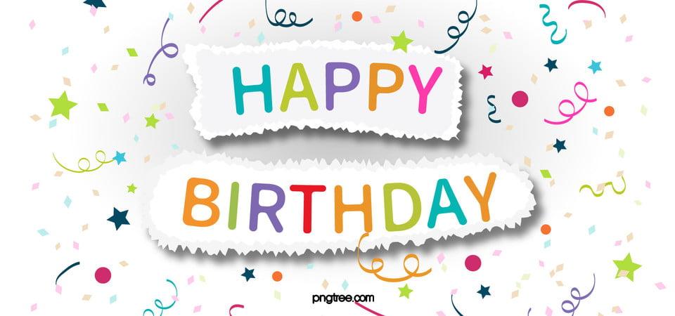 happy birthday celebration background birthday celebrate