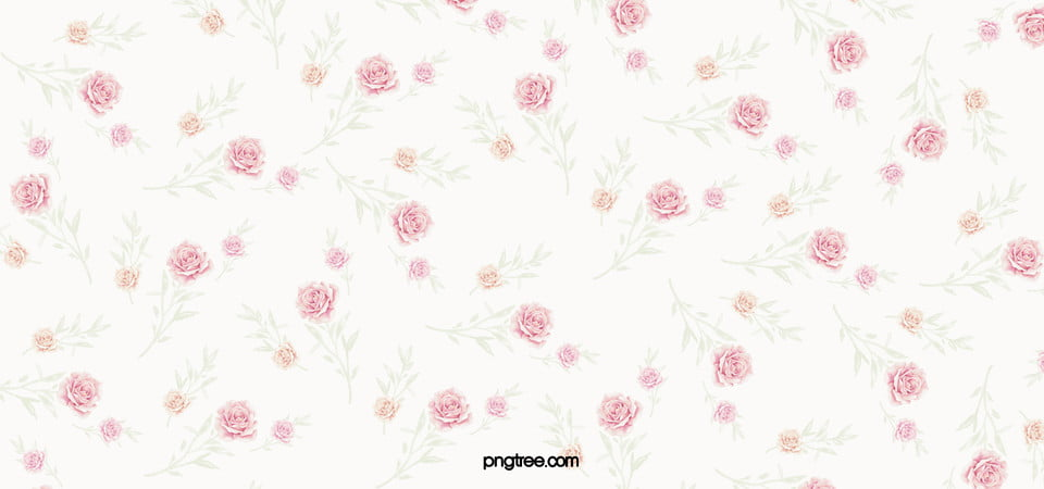 Pink Floral Background, Pink, Flowers, Beautiful