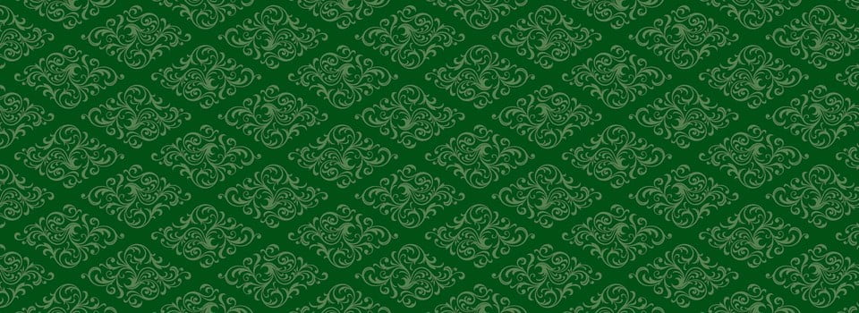 Wallpaper Pattern Seamless Damask Background Floral Retro Decorative Background Image For Free Download