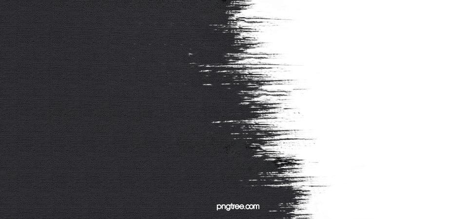 Ink brush effect background