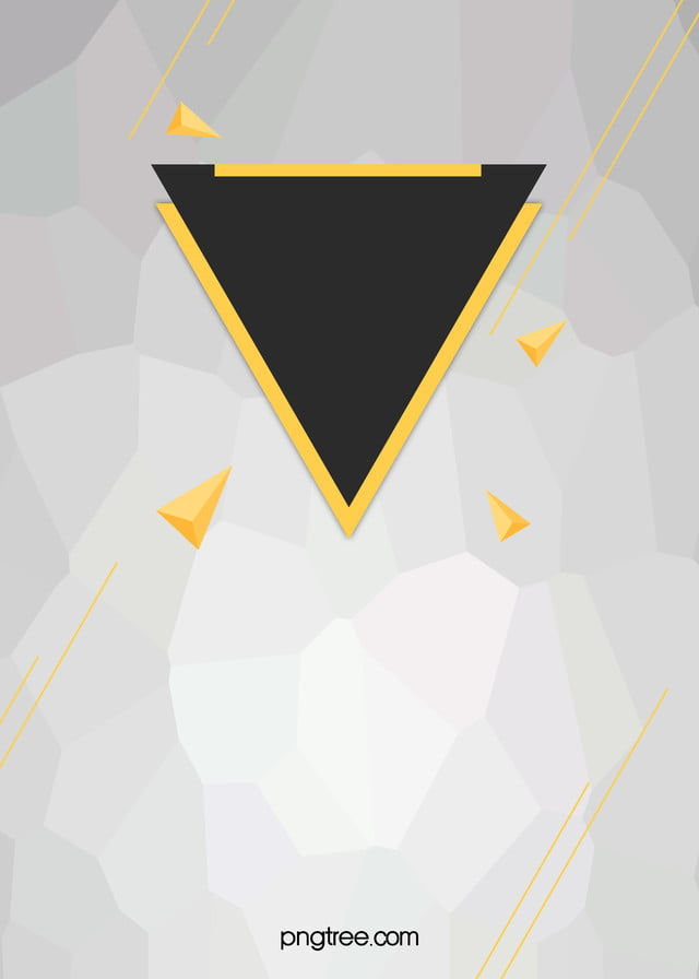 Inverted Triangle Atmospheric Background, Black, Gray ... Inverted Triangle Wallpaper