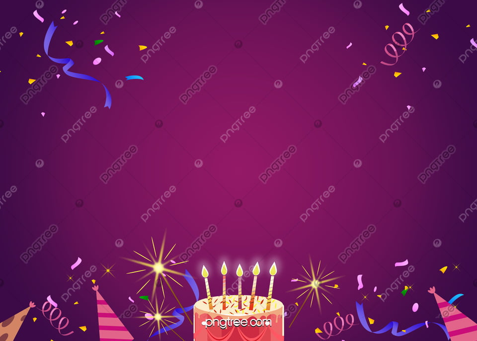 Happy Birthday Poster Background, Happy Birthday, Panels