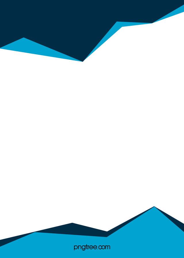 flat geometry vector background blue black flat
