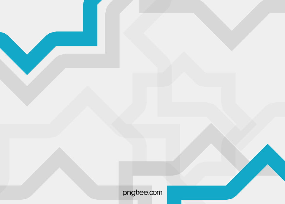 Fondo Geométrico: Science And Technology Lines Vector Geometric Background