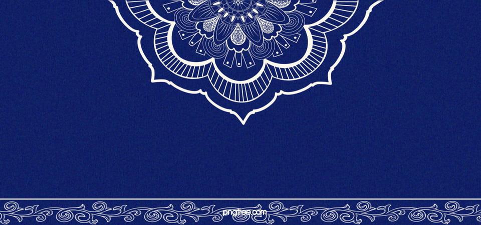 Vintage Blue Lace Background, Lace, Royal Blue, Textured