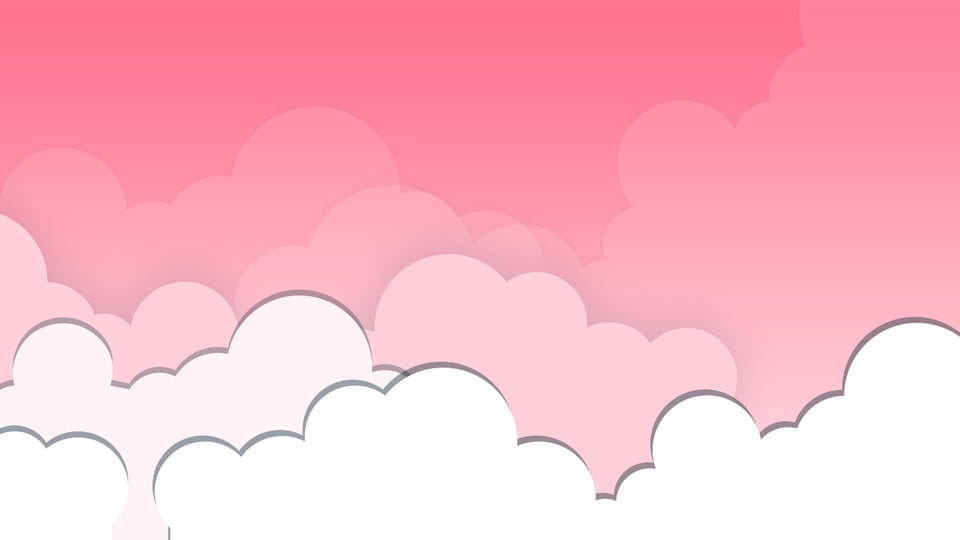 pink clouds background candy colors maiden background image for free download pink clouds background candy colors maiden background image for free download